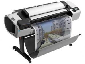 HP Designjet T2300 eMultifunction (CN727A) (Фото)