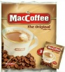 Кофе «maccoffee the original 3-в-1» в Новосибирске (Фото)
